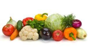 Organic diet in Sudbury, Ontario